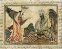 Mohammed et l'ange Gabriel